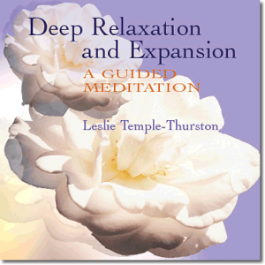 Deep Relaxation and Expansion